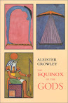 The Equinox Vol Iii No Iii Equinox Of The Gods
